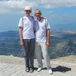 Марина Метель: моя семья - сын и муж