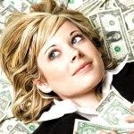 """Как стать """"женщиной - денежным магнитом""""?"""